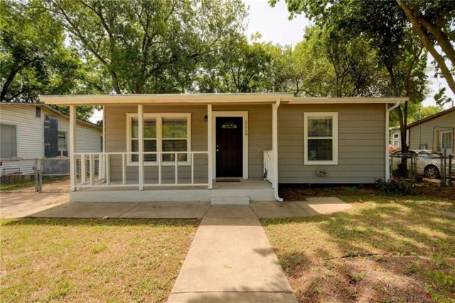 1119 Mark St D, Austin, TX 78721 (#6323614) :: Austin Portfolio Real Estate - The Bucher Group