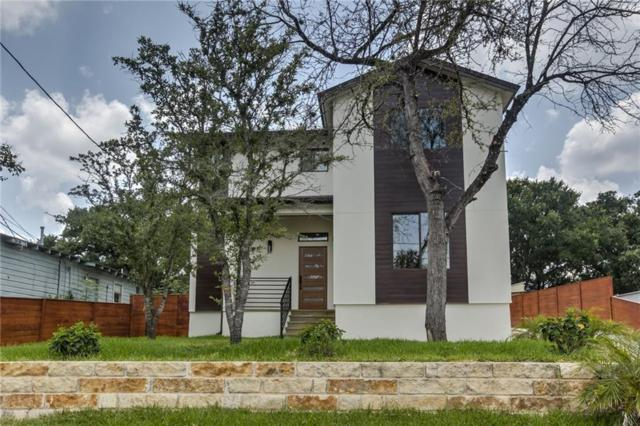 5213 Delores Ave, Austin, TX 78721 (#6323749) :: The Heyl Group at Keller Williams
