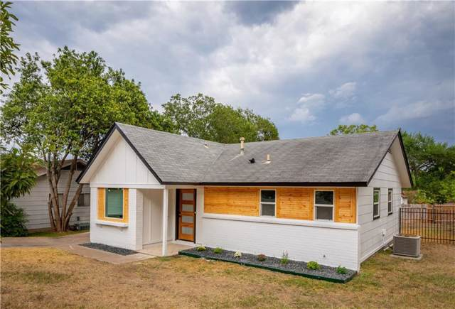 6503 Cooper Ln, Austin, TX 78745 (#6324248) :: The Smith Team