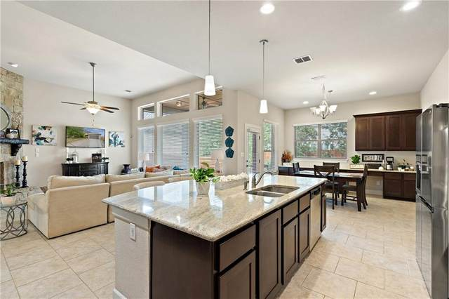 18200 Painted Horse Cv, Austin, TX 78738 (#6324264) :: Front Real Estate Co.
