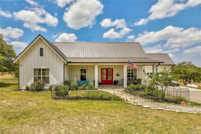 1260 Gregg Ln, Spicewood, TX 78669 (#6324416) :: The Perry Henderson Group at Berkshire Hathaway Texas Realty