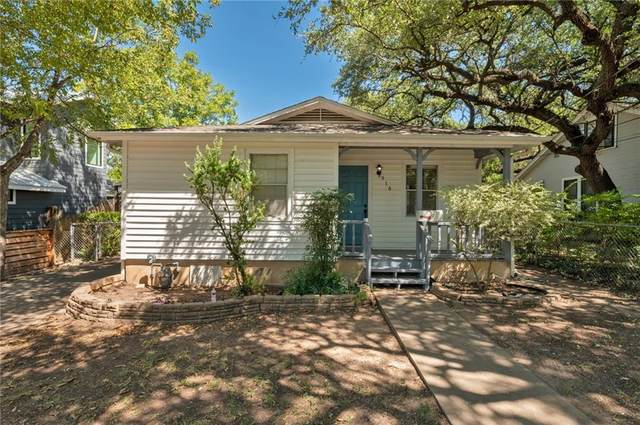 910 W Gibson St, Austin, TX 78704 (#6325217) :: The Perry Henderson Group at Berkshire Hathaway Texas Realty