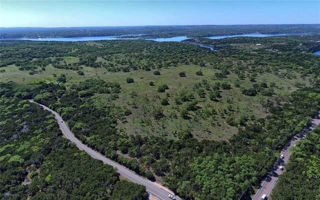 000 Sylvester Ford Rd, Lago Vista, TX 78645 (#6326281) :: Umlauf Properties Group