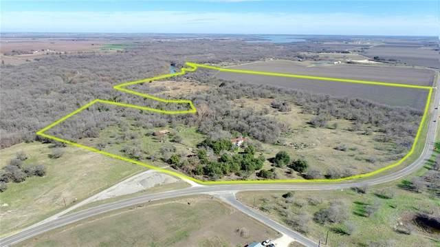 901 Fm 1331, Circleville, TX 76574 (#6328107) :: Papasan Real Estate Team @ Keller Williams Realty