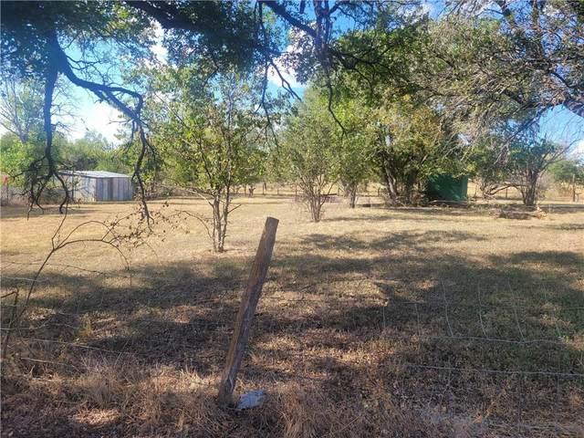 TBD Hale St, Llano, TX 78643 (#6328231) :: Sunburst Realty