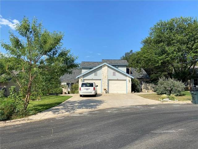 118 Verna Spur, Georgetown, TX 78628 (#6328700) :: The Perry Henderson Group at Berkshire Hathaway Texas Realty