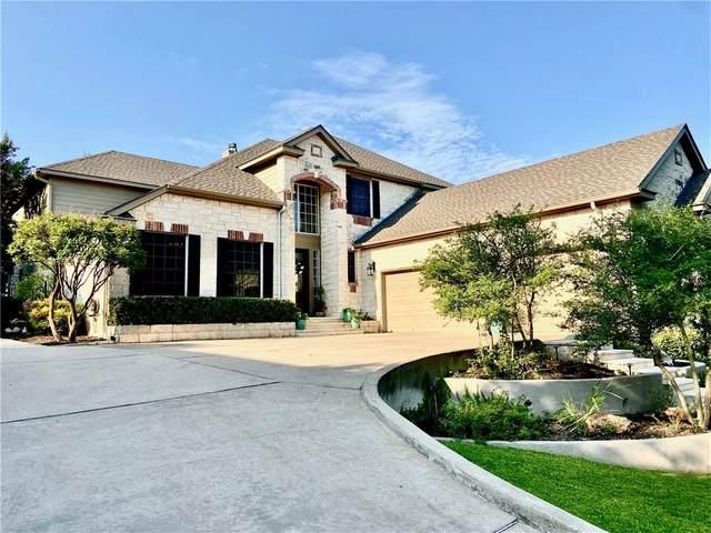 9009 Alderwood Cv, Austin, TX 78717 (#6328974) :: Papasan Real Estate Team @ Keller Williams Realty