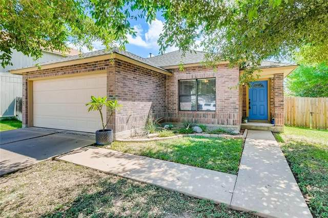 3405 Perch Trl, Round Rock, TX 78665 (#6329068) :: The Perry Henderson Group at Berkshire Hathaway Texas Realty
