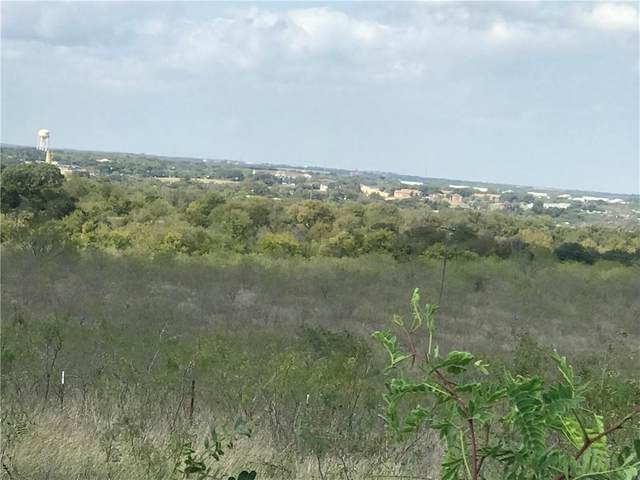 2701 E University Ave, Georgetown, TX 78626 (#6329496) :: Realty Executives - Town & Country
