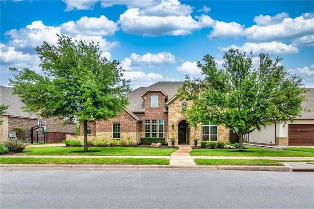 2120 Park Place Cir, Round Rock, TX 78681 (#6329665) :: Papasan Real Estate Team @ Keller Williams Realty