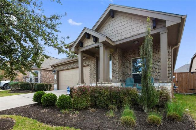 1112 Clearwing Cir, Georgetown, TX 78626 (#6330987) :: The Perry Henderson Group at Berkshire Hathaway Texas Realty