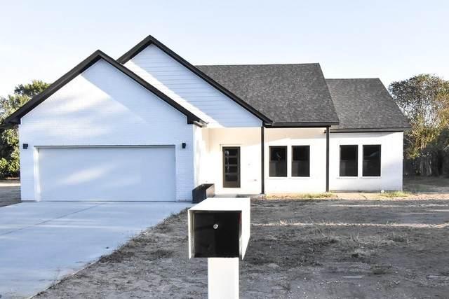 1205 Yokley Rd, Rockdale, TX 76567 (#6331701) :: Papasan Real Estate Team @ Keller Williams Realty