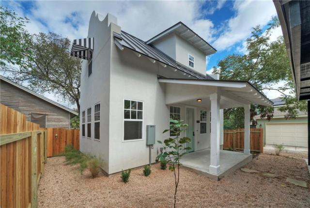 1309 Cedar Ave B, Austin, TX 78702 (#6332239) :: Ana Luxury Homes