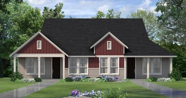 125 Harborside Dr #12, San Marcos, TX 78666 (MLS #6332959) :: Vista Real Estate