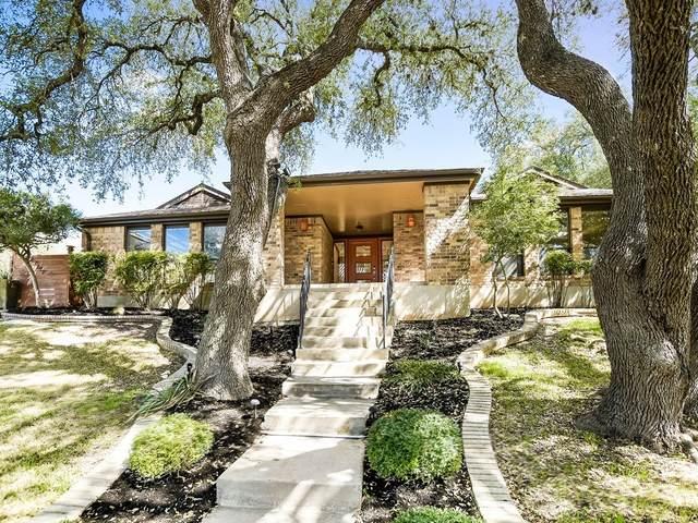 10707 Pickfair Dr, Austin, TX 78750 (#6333585) :: 10X Agent Real Estate Team