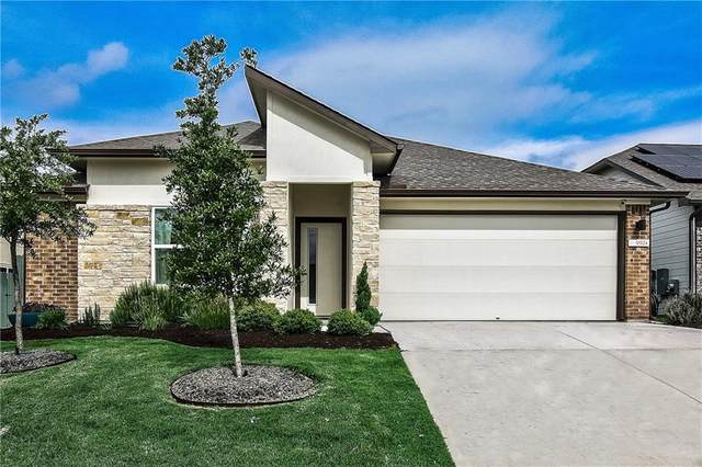 9924 Comely Bnd, Manor, TX 78653 (#6333656) :: All City Real Estate