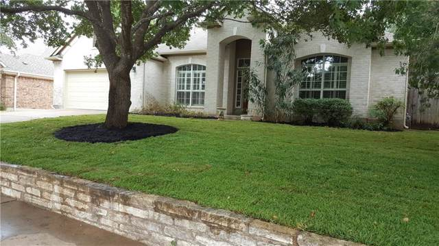 12611 Grierson Trl, Austin, TX 78732 (#6333668) :: Realty Executives - Town & Country