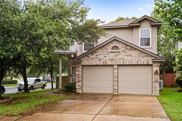 13433 Moscow Trl, Austin, TX 78729 (#6333678) :: The Gregory Group