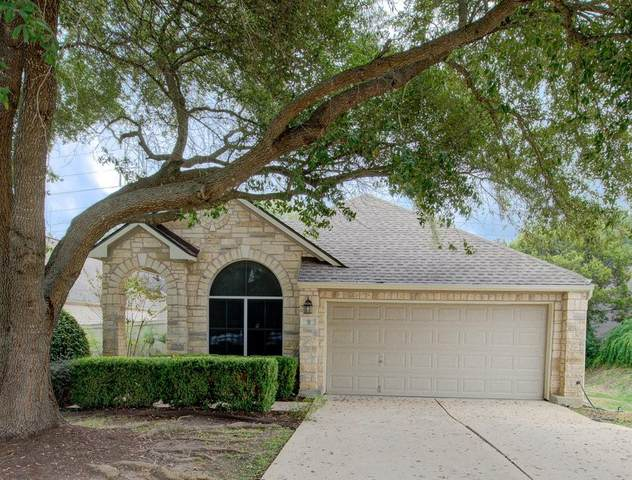37 Muirfield Greens Ln, Lakeway, TX 78738 (#6334196) :: Papasan Real Estate Team @ Keller Williams Realty