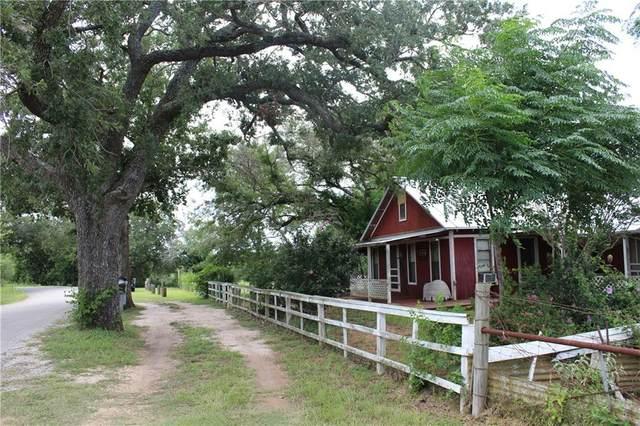 1648 Jeddo Rd, Rosanky, TX 78953 (#6334441) :: Papasan Real Estate Team @ Keller Williams Realty