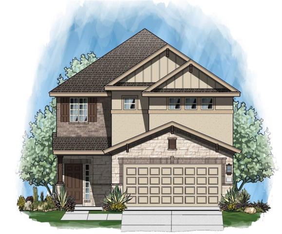 3651 Sandy Brook Dr #112, Round Rock, TX 78665 (#6334555) :: Ana Luxury Homes