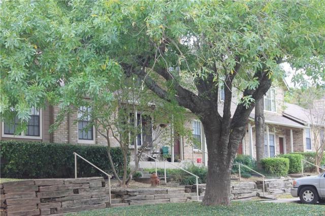 11404 Walnut Ridge Dr #115, Austin, TX 78753 (#6334744) :: Austin International Group LLC