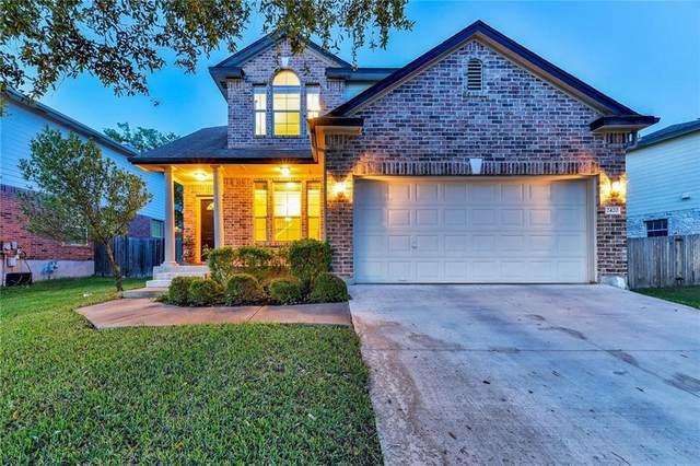 2420 Lynnbrook Dr, Austin, TX 78748 (#6335074) :: RE/MAX Capital City