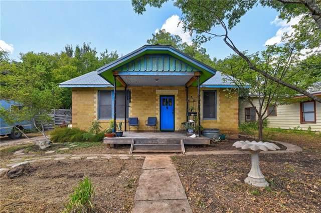 5208 Evans Ave, Austin, TX 78751 (#6335326) :: Ana Luxury Homes