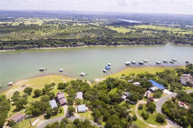 1253 Lake Shore Dr, Spicewood, TX 78669 (#6335700) :: Sunburst Realty