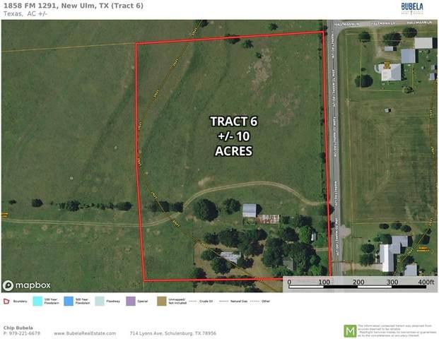1858 Tract 6 Fm 1291, New Ulm, TX 78950 (#6336265) :: Papasan Real Estate Team @ Keller Williams Realty