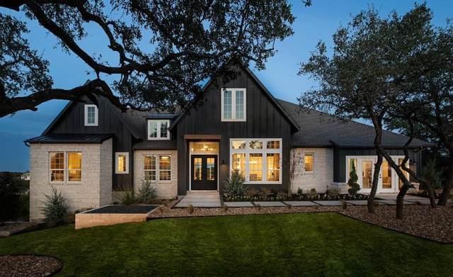 385 Smarty Jones Ave, Austin, TX 78737 (#6336509) :: Green City Realty