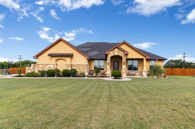 121 Dawn Dr, Liberty Hill, TX 78642 (#6336772) :: The Perry Henderson Group at Berkshire Hathaway Texas Realty