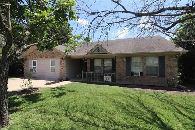 1951 County Road 130, Hutto, TX 78634 (#6337030) :: Tai Earthman | Keller Williams Realty