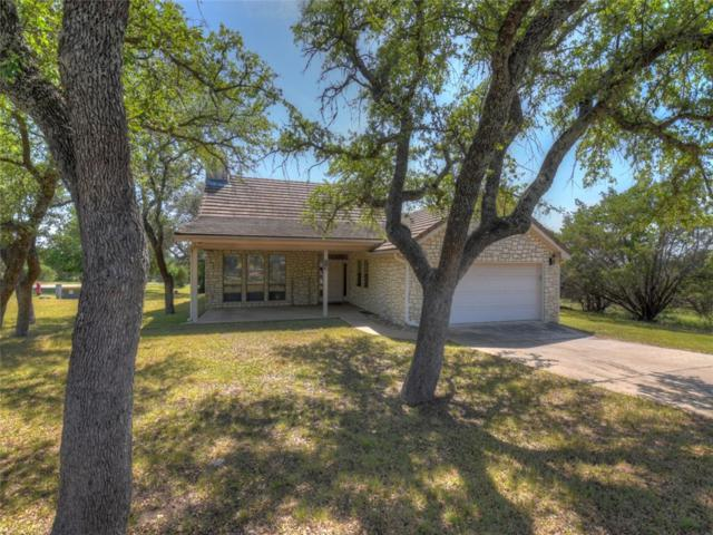 1204 Hi Mesa/Panorama Pass, Horseshoe Bay, TX 78657 (#6337582) :: Douglas Residential