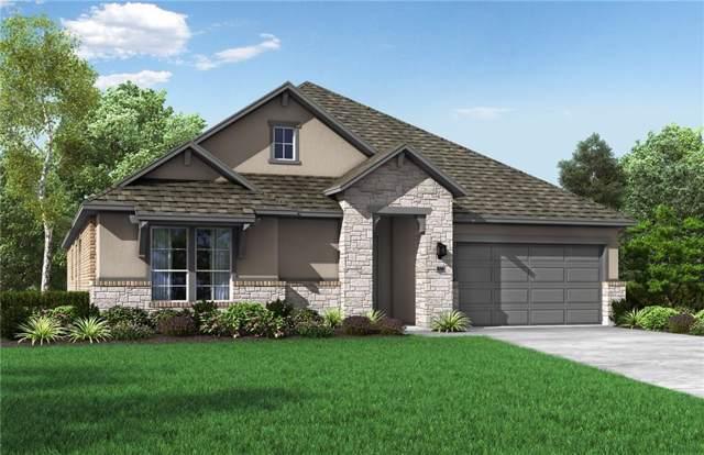 1804 Navajo Song Ln, Leander, TX 78641 (#6339146) :: Papasan Real Estate Team @ Keller Williams Realty