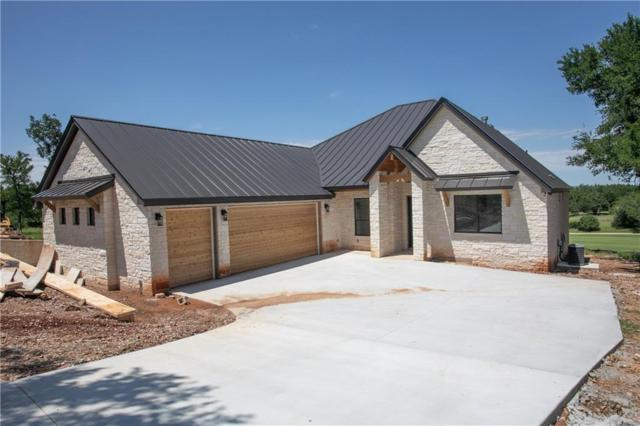110 Cliff Run, Horseshoe Bay, TX 78657 (#6339721) :: NewHomePrograms.com LLC