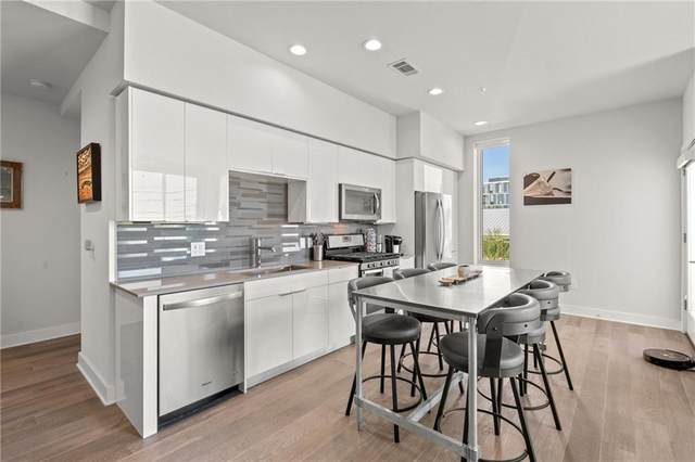 1800 E 4th St #247, Austin, TX 78702 (#6340492) :: Papasan Real Estate Team @ Keller Williams Realty