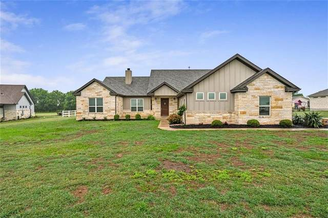 137 Twin Creekview Ln, Georgetown, TX 78626 (#6340590) :: Zina & Co. Real Estate