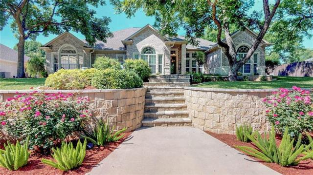 404 San Saba St, Meadowlakes, TX 78654 (#6340657) :: The ZinaSells Group