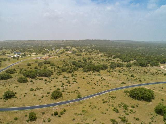 TBD Kylie Rae Ct, Round Mountain, TX 78663 (#6340715) :: Lauren McCoy with David Brodsky Properties