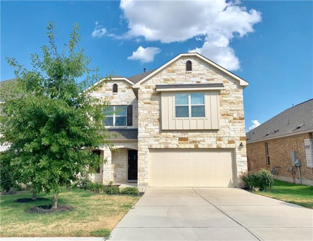 2705 Auburn Chestnut Ln, Pflugerville, TX 78660 (#6340970) :: Ben Kinney Real Estate Team