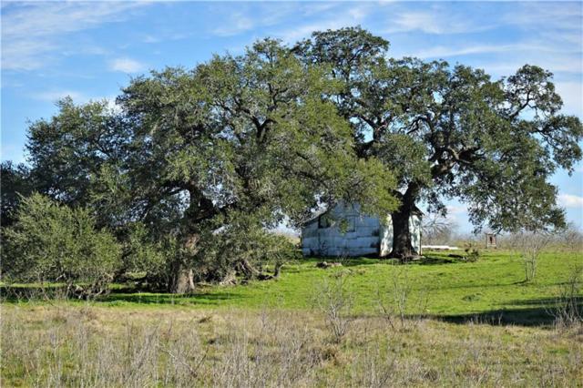 585 Long Rd, Lockhart, TX 78644 (#6340985) :: Papasan Real Estate Team @ Keller Williams Realty