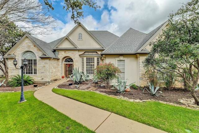 10300 Jennys Jump Dr, Austin, TX 78733 (#6342365) :: The Summers Group