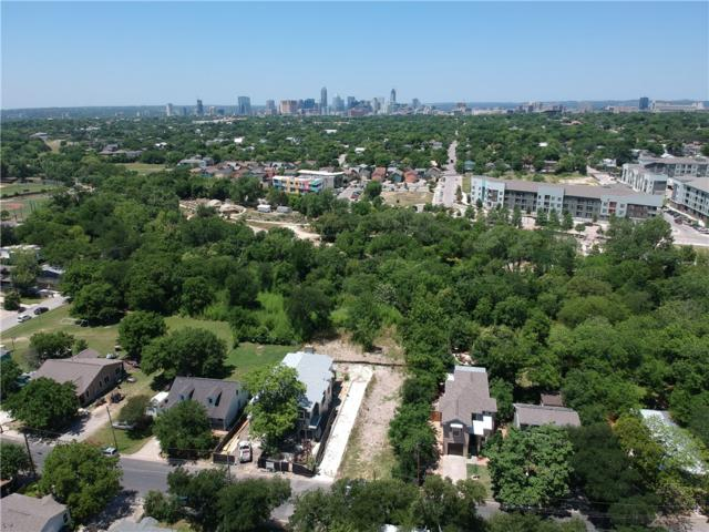 1612 Clifford Ave, Austin, TX 78702 (#6343010) :: The Gregory Group
