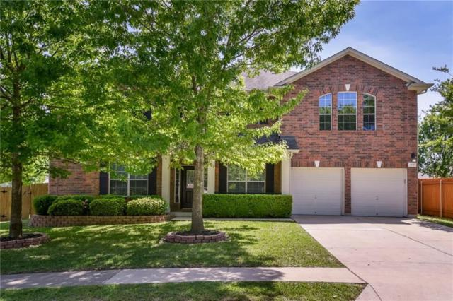 3645 Harvey Penick Dr, Round Rock, TX 78664 (#6343888) :: Forte Properties