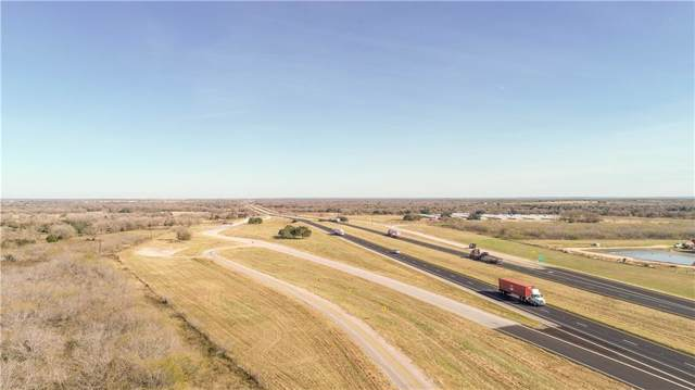 0 (TBD) Frontage Road Ih 10, Harwood, TX 78632 (#6344278) :: The Perry Henderson Group at Berkshire Hathaway Texas Realty