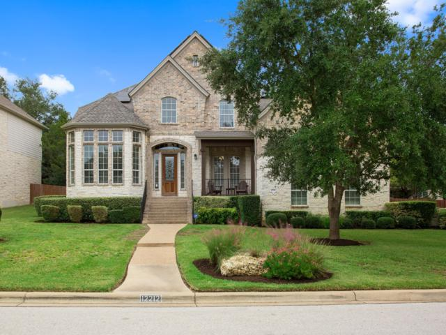 12212 Capela Trl, Austin, TX 78732 (#6344495) :: The Heyl Group at Keller Williams