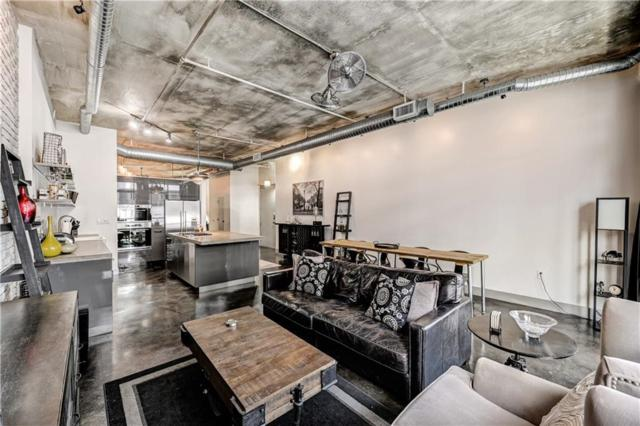 311 W 5th St #807, Austin, TX 78701 (#6344733) :: Lucido Global