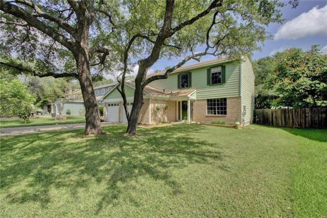 6718 Lost Vly, Austin, TX 78745 (#6344828) :: The Heyl Group at Keller Williams
