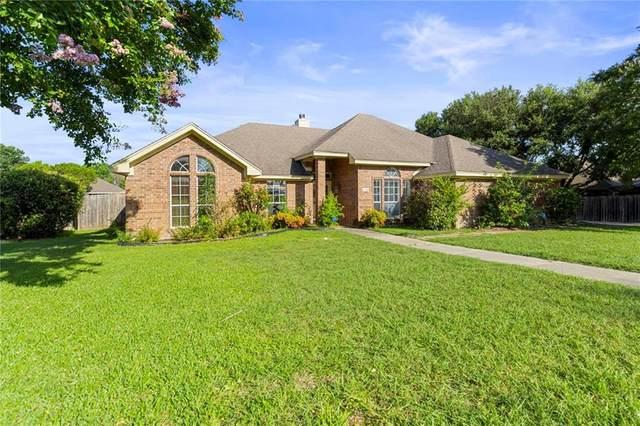 1703 S Roy Reynolds Dr, Killeen, TX 76543 (MLS #6344862) :: Vista Real Estate